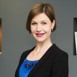 Juliet Schalker London Tax Society
