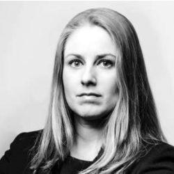 Rachel Cook London Tax Society